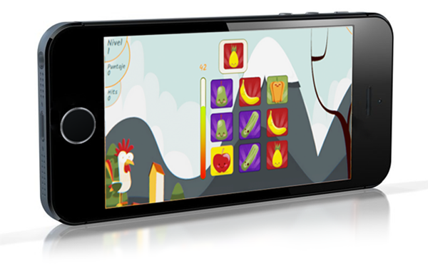 Animación y Apps